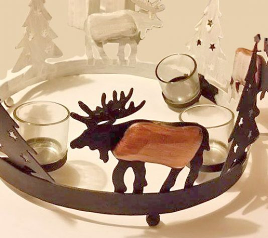 Ce sera un Noël blanc !