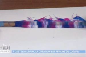 Kubbicolor, made in France, dans Midi en France à Castelnaudary