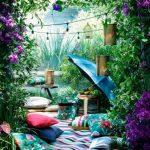 C'est le moment d'embellir vos terrasses ou balcons !