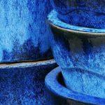 Bleu bleu comme le ciel